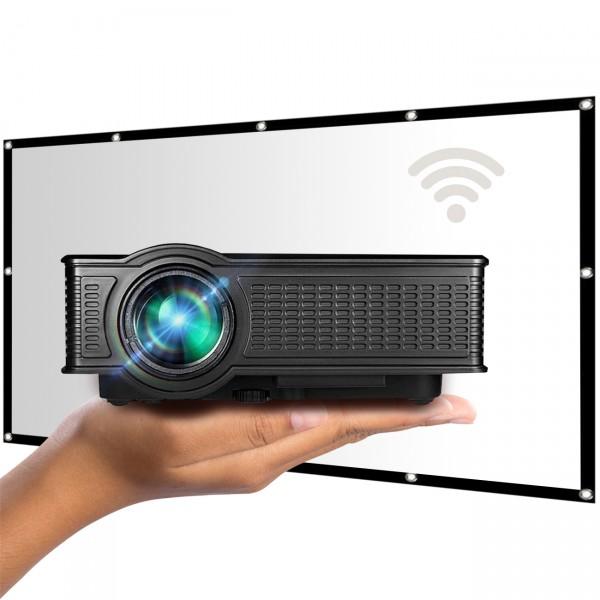 LV-HD171 Wi-Fi BUNDLE LED-Projektor inkl. LV-STA100FP