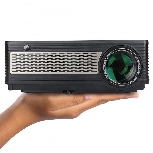 LV-HD400 LED-Projektor Full HD