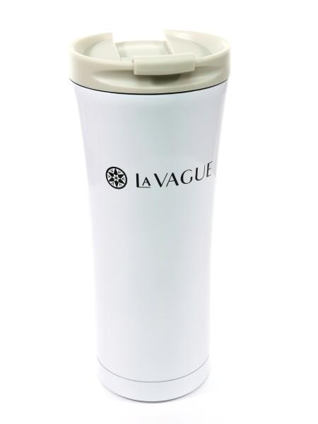NEW YORK Insulated Travel Mug