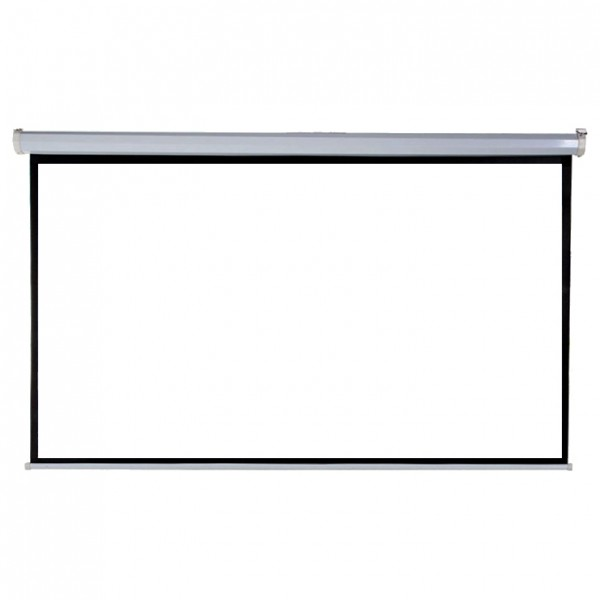 LV-HE100 Screen 16:9 electric with remote control